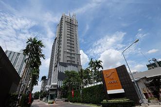 В том же районе - Ratchathewi, Bangkok