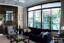 For Rent 5 Beds House in Bang Kapi, Bangkok, Thailand