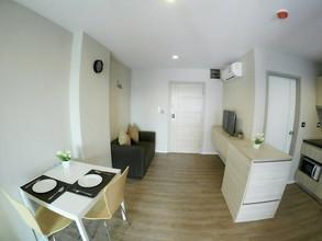 Located in the same building - Tropicana Condominium