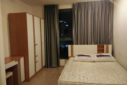 For Sale or Rent Condo 28 sqm Near MRT Sam Yan, Bangkok, Thailand