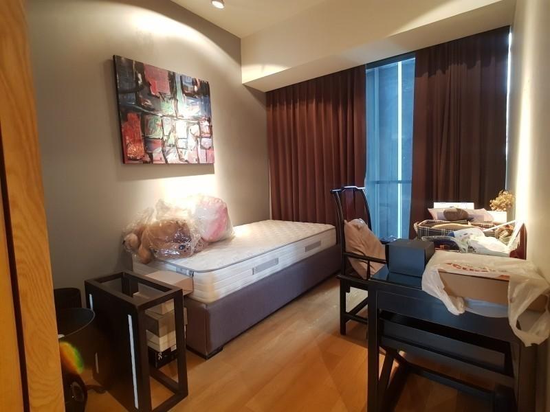 เดอะ เม็ท - ขาย หรือ เช่า คอนโด 3 ห้องนอน ติด BTS ช่องนนทรี | Ref. TH-VNIEWTRY