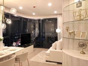Located in the same area - Ashton Chula - Silom