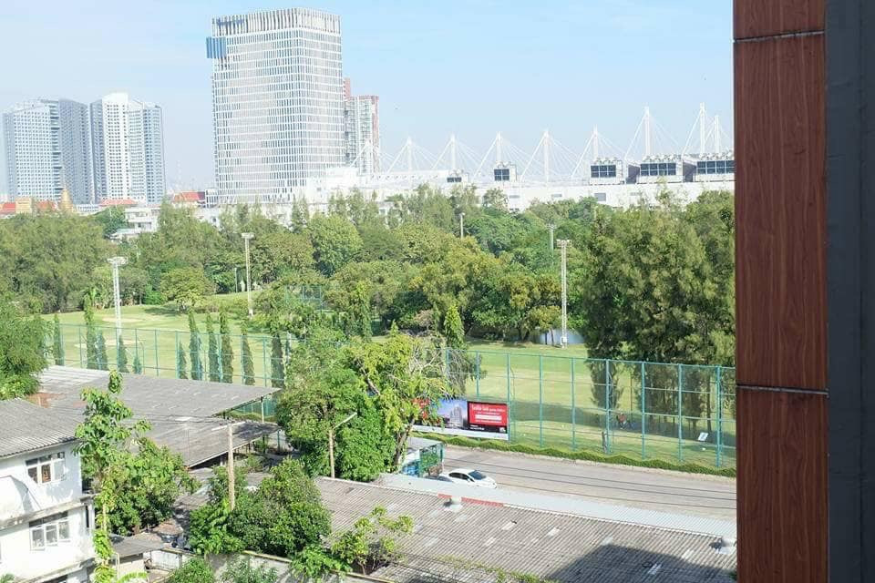 The excel hideaway - For Rent 1 Bed Condo in Bang Na, Bangkok, Thailand | Ref. TH-GVDCRTHS