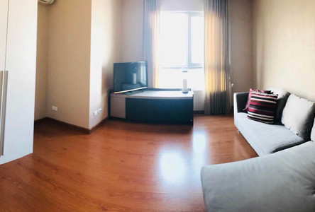 For Sale 1 Bed Condo Near MRT Phra Ram 9, Bangkok, Thailand