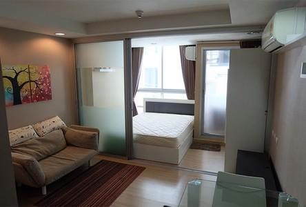 ให้เช่า คอนโด 1 ห้องนอน ดินแดง กรุงเทพฯ