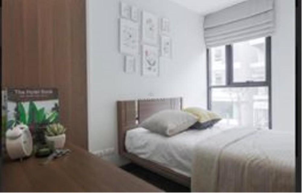 เรนด์ สุขุมวิท 23 - ขาย หรือ เช่า คอนโด 2 ห้องนอน ติด MRT สุขุมวิท | Ref. TH-GWOEAPBP