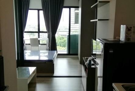 В аренду: Кондо 27 кв.м. в районе Mueang Samut Prakan, Samut Prakan, Таиланд