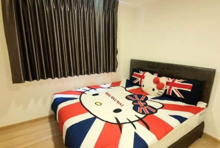 For Rent 2 Beds コンド in Bang Phlat, Bangkok, Thailand