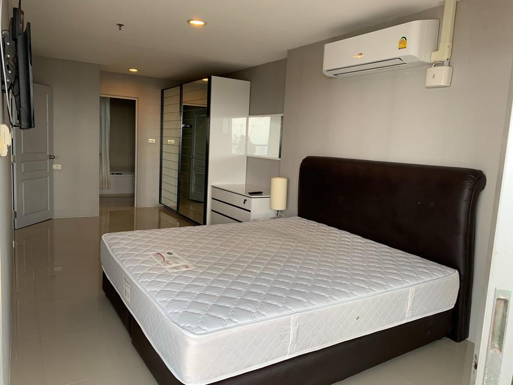 เดอะ วอเตอร์ฟอร์ด ไดมอน - ให้เช่า คอนโด 3 ห้องนอน ติด BTS พร้อมพงษ์ | Ref. TH-ZLZHCMRM