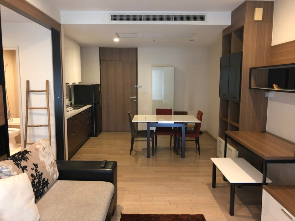 Noble Remix - For Rent 1 Bed Condo Near BTS Thong Lo, Bangkok, Thailand | Ref. TH-MSNMBAAD