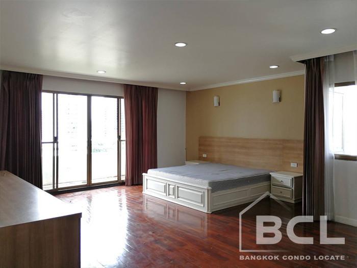 Regent on the Park 1 - В аренду: Кондо с 3 спальнями возле станции BTS Phrom Phong, Bangkok, Таиланд | Ref. TH-AKGJQAGE