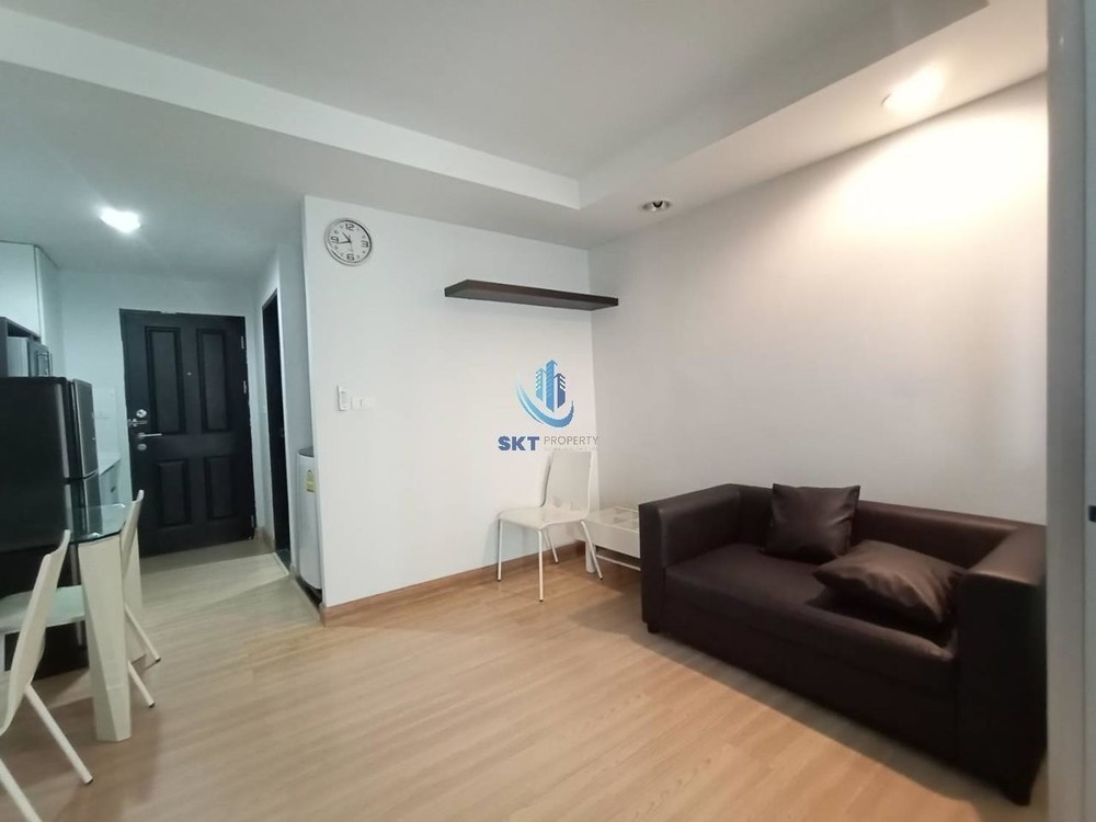 The Kris Extra 5 - For Sale 1 Bed Condo in Din Daeng, Bangkok, Thailand | Ref. TH-HQISXCOJ
