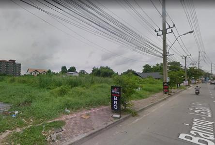 Продажа: Земельный участок 0-4-46 рай в районе Bang Na, Bangkok, Таиланд