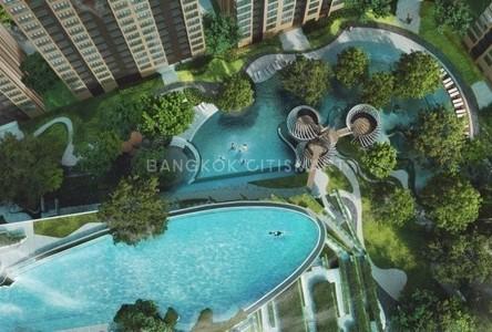 For Sale Condo in Bang Na, Bangkok, Thailand