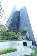 Located in the same area - Ashton Chula - Silom