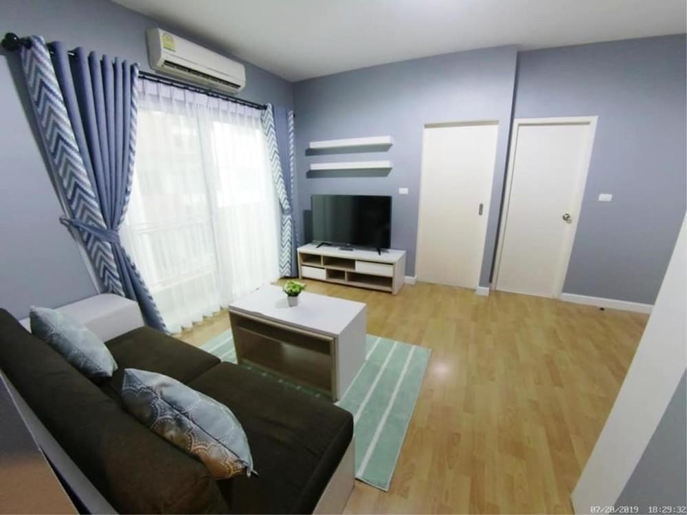 My Condo Sukhumvit 103 - For Rent 2 Beds コンド in Bang Na, Bangkok, Thailand | Ref. TH-FCUNYZPI