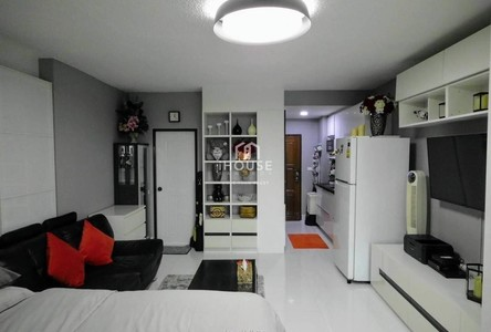 For Sale Condo 40.28 sqm in Watthana, Bangkok, Thailand