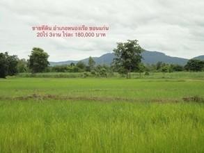 Located in the same area - Nong Ruea, Khon Kaen