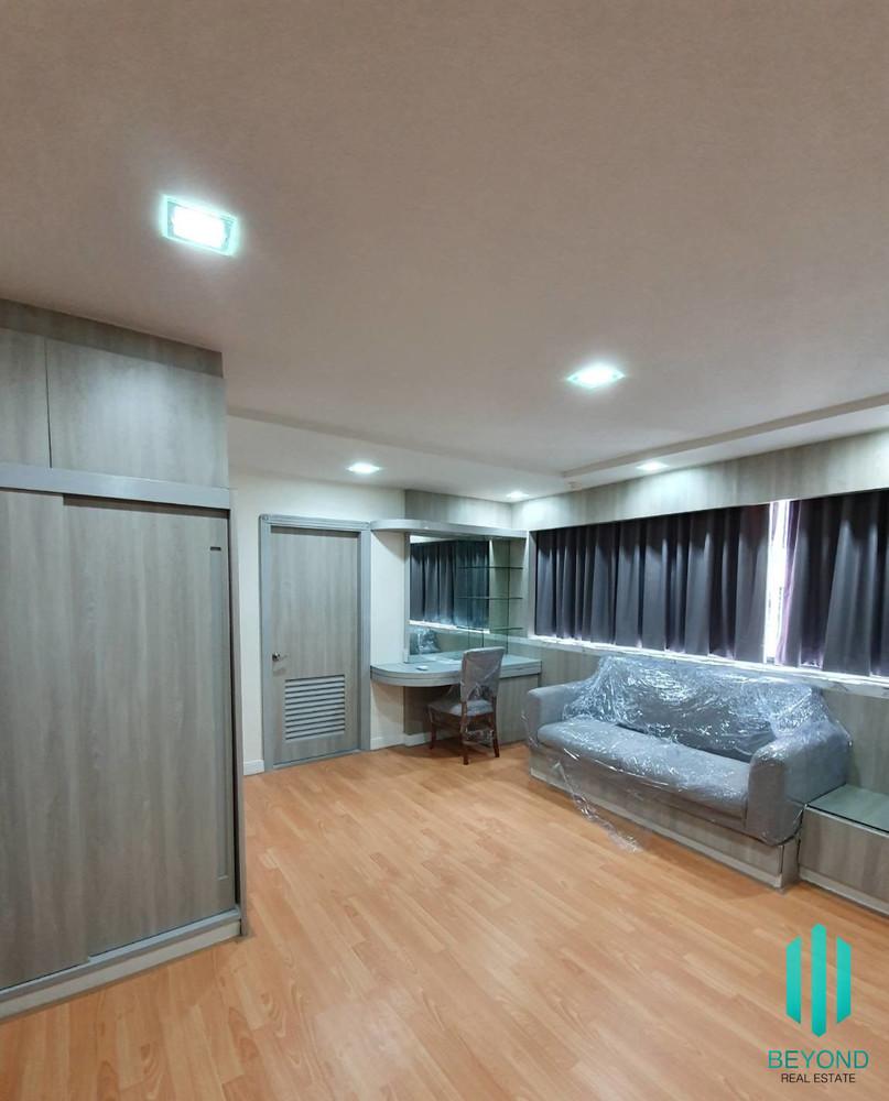 เพรสซิเด้นท์ พาร์ค สุขุมวิท 24 - ขาย คอนโด 3 ห้องนอน คลองเตย กรุงเทพฯ   Ref. TH-CNVMFIGO
