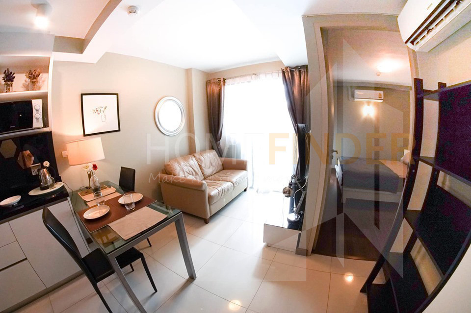 Le Cote Thonglor 8 - В аренду: Кондо c 1 спальней в районе Watthana, Bangkok, Таиланд   Ref. TH-PDFBYMPT