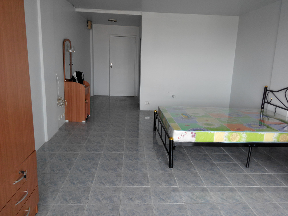 City Villa - For Sale or Rent Condo 33 sqm in Wang Thonglang, Bangkok, Thailand | Ref. TH-CWSVTKNZ