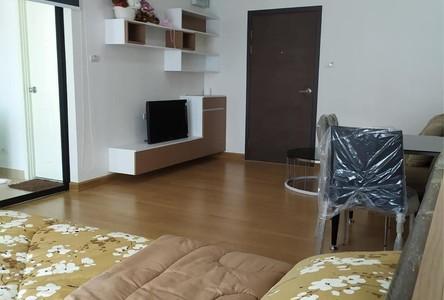 Продажа или аренда: Кондо c 1 спальней возле станции BTS Bearing, Bangkok, Таиланд