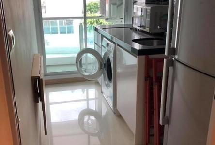 For Rent 1 Bed コンド Near MRT Ratchadaphisek, Bangkok, Thailand