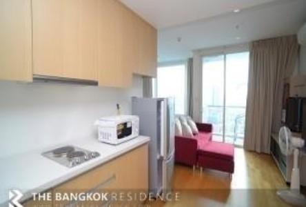 For Rent コンド 40 sqm Near BTS Phaya Thai, Bangkok, Thailand