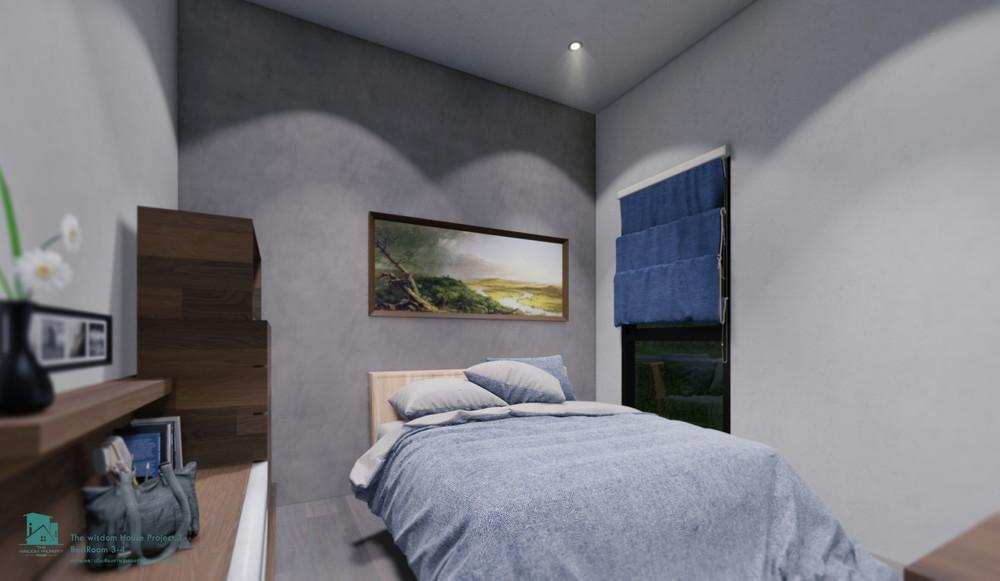 ขาย บ้านเดี่ยว 4 ห้องนอน สารภี เชียงใหม่ | Ref. TH-BHQTTCBV