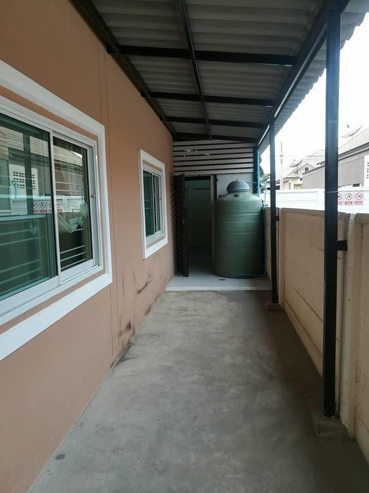 ให้เช่า ทาวน์เฮ้าส์ 2 ห้องนอน ศรีราชา ชลบุรี | Ref. TH-PVNLHCKB