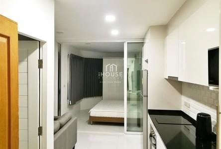 For Rent Condo 35 sqm Near BTS Asok, Bangkok, Thailand