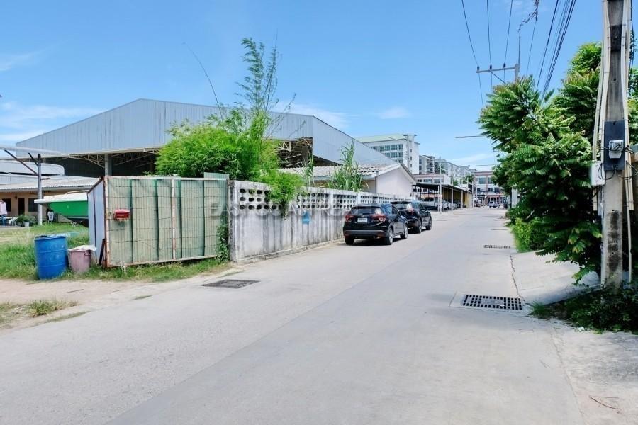ขาย ที่ดิน 400 ตร.ว. บางละมุง ชลบุรี | Ref. TH-BWCIHRWI