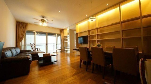 The Madison - Продажа или аренда: Кондо с 2 спальнями возле станции BTS Phrom Phong, Bangkok, Таиланд   Ref. TH-WPNWMBJB