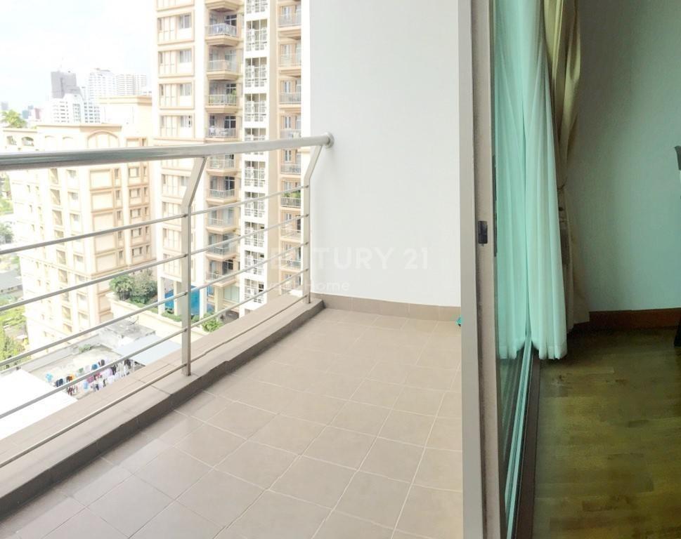 The Master Centrium Asoke - Sukhumvit - For Sale 2 Beds Condo Near MRT Sukhumvit, Bangkok, Thailand | Ref. TH-HFLQIMBP