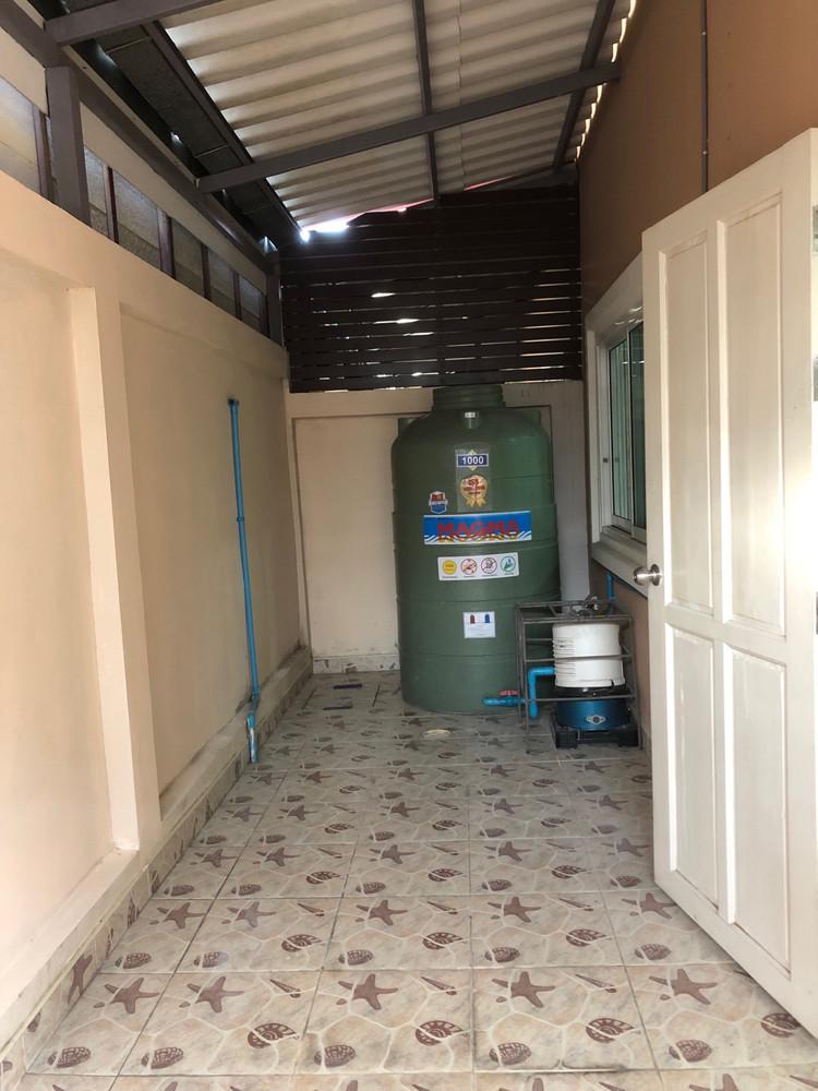 ให้เช่า ทาวน์เฮ้าส์ 2 ห้องนอน ศรีราชา ชลบุรี   Ref. TH-EBISMDPT