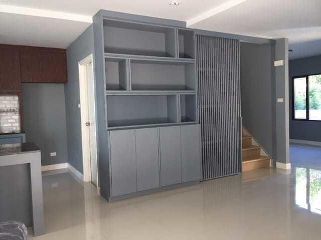 ขาย บ้านเดี่ยว 3 ห้องนอน บางพลี สมุทรปราการ   Ref. TH-QXQGGJBV