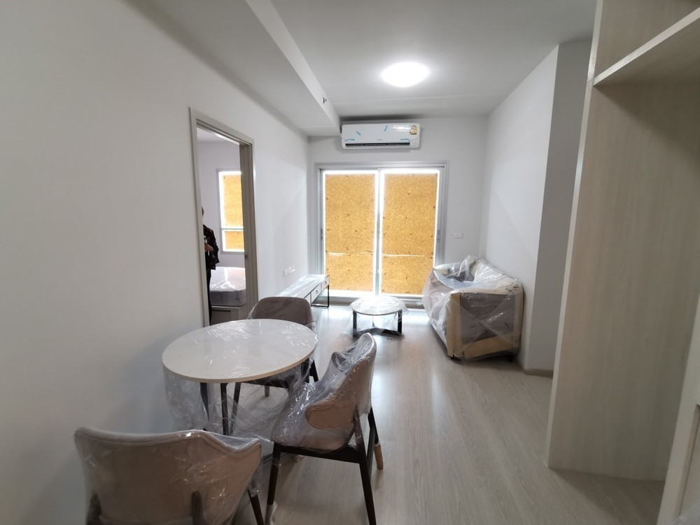 Chapter One Shine Bangpo - For Sale 2 Beds Condo in Bang Sue, Bangkok, Thailand | Ref. TH-XOPFFQBK