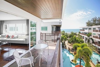Located in the same area - Beach Palace Condominium