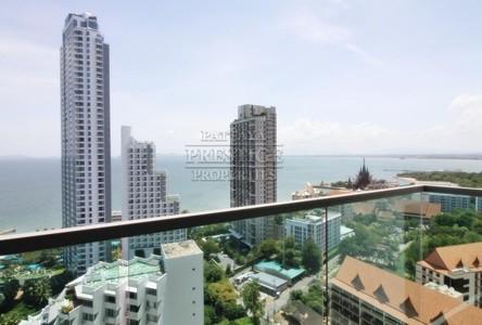 For Rent Condo 43 sqm in Pattaya, Chonburi, Thailand