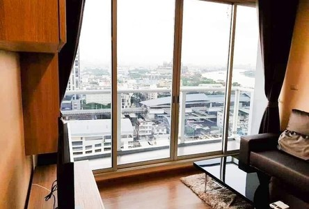 For Rent 2 Beds Condo in Bang Sue, Bangkok, Thailand
