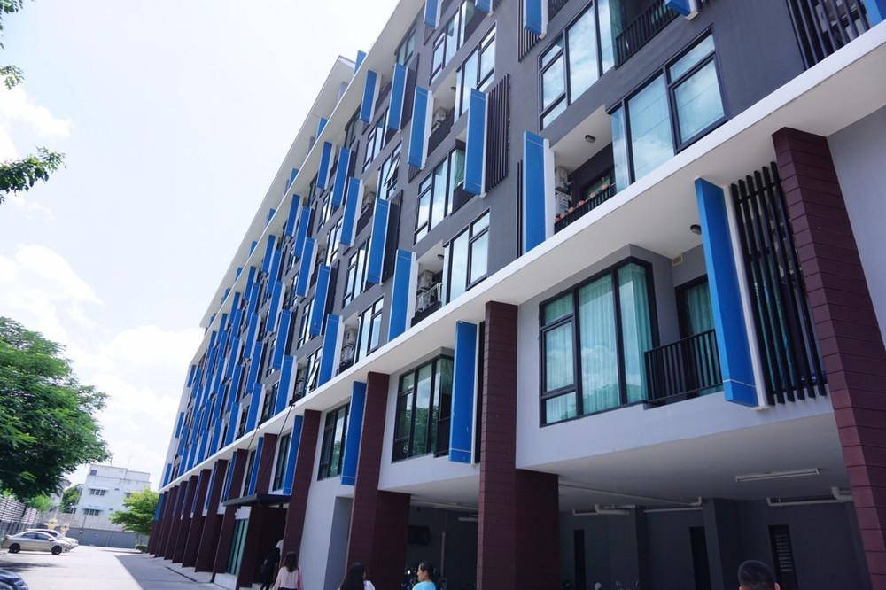 Fresh Condominium - For Sale 1 Bed Condo in Bang Sue, Bangkok, Thailand | Ref. TH-WSZHIRRM