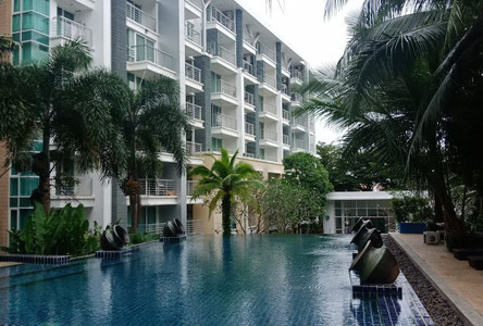 For Sale or Rent コンド 30.3 sqm in Kathu, Phuket, Thailand