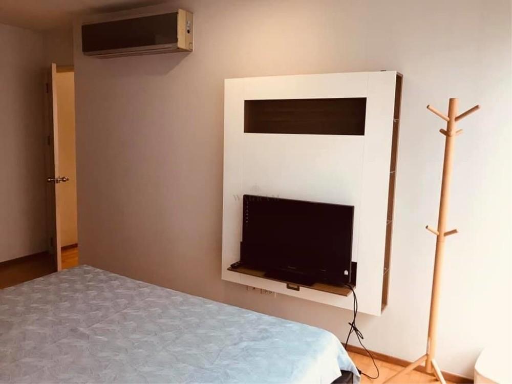 อิสสระ@42 สุขุมวิท - ขาย หรือ เช่า คอนโด 2 ห้องนอน ติด BTS เอกมัย | Ref. TH-WEAGVGAR