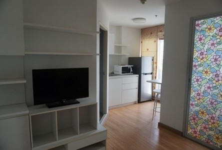 For Rent 1 Bed Condo in Bangkok Noi, Bangkok, Thailand