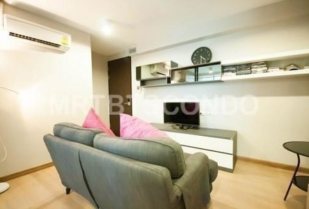 For Rent Condo 34 sqm Near BTS Phra Khanong, Bangkok, Thailand