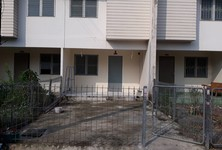 For Rent 2 Beds Townhouse in Thanyaburi, Pathum Thani, Thailand