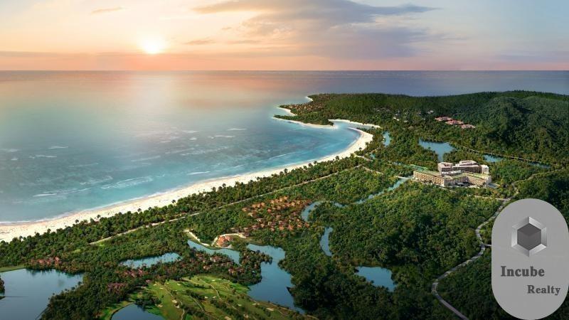 Laya Resort Phuket - Продажа: Кондо c 1 спальней в районе Thalang, Phuket, Таиланд | Ref. TH-JUUSSNFH