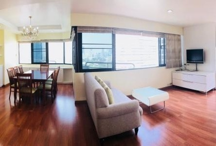 For Sale or Rent 2 Beds コンド Near BTS Asok, Bangkok, Thailand