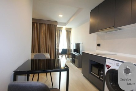For Sale or Rent コンド 26 sqm in Khlong Toei, Bangkok, Thailand