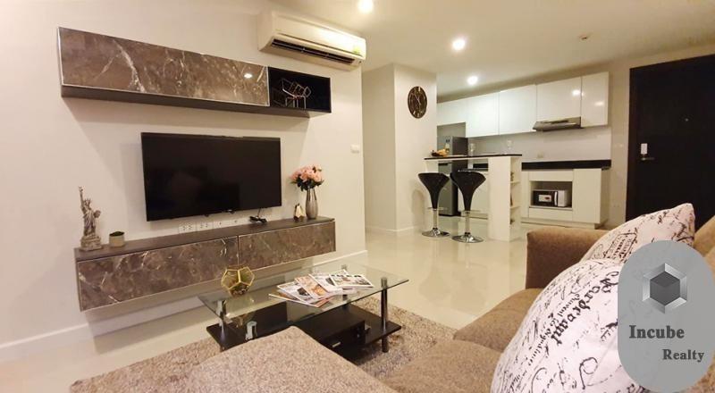 Voque Sukhumvit 31 - For Sale or Rent 1 Bed Condo in Watthana, Bangkok, Thailand   Ref. TH-NJMHYZEC